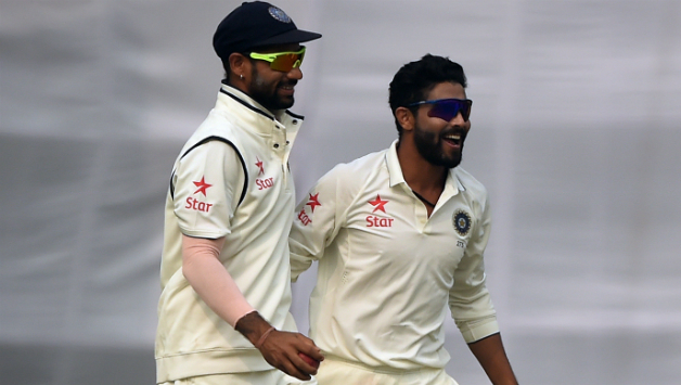 Shikhar Dhawan fit for first Test, Ravindra Jadeja down with flu