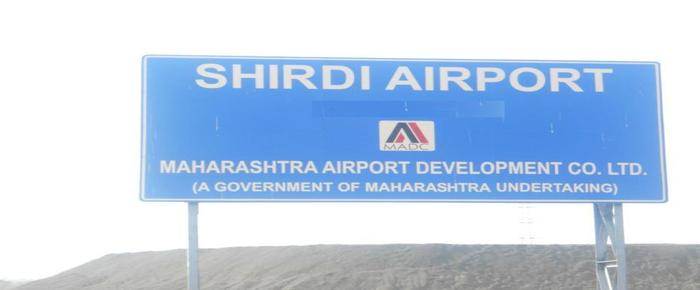 Flights to operate from Shirdi by next month