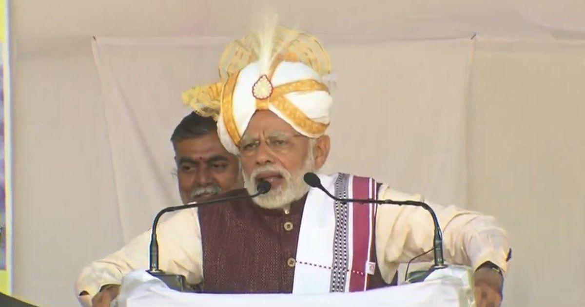 No Indian citizen will be left out of NRC: PM Narendra Modi in Assam