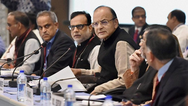 GST rates on services finalised; education, healthcare to be exempted