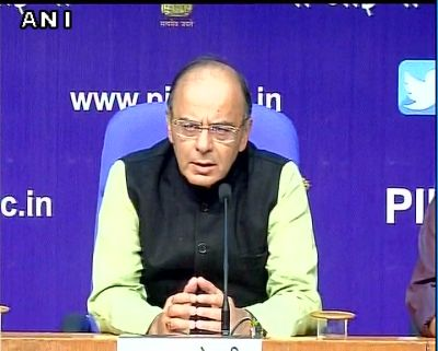 We knew it cannot be done overnight, please be patient: Arun Jaitley on demonetisation