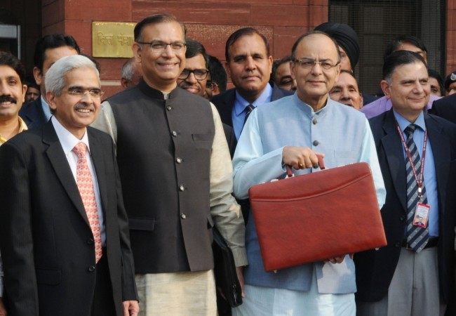Rail Budget merged with General Budget; to be presented one month ahead of current practice