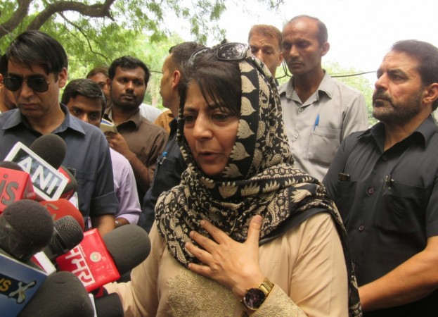 J&K cop lynching: Mufti warns Kashmiris against testing limits of 'restrained' security forces