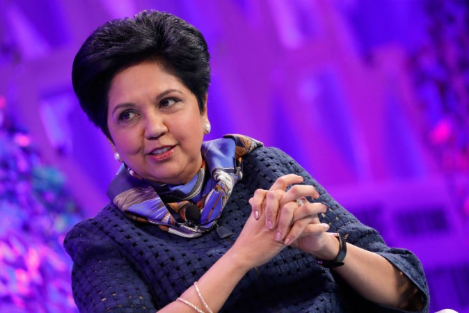Indra Nooyi to step down as PepsiCo CEO, Ramon Laguarta to succeed