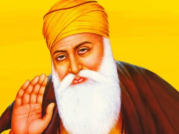 Nanak's 550th birth anniversary, PM constitutes NIC