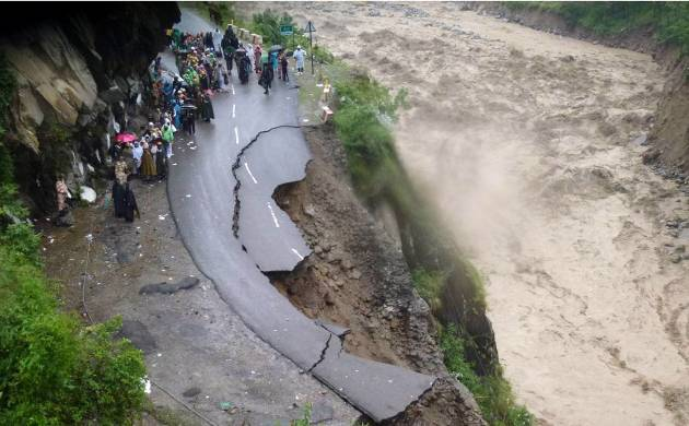 12 killed in Uttarakhand cloudburst, 25 missing