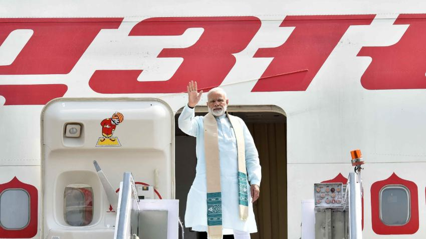 Germany, Spain, Russia, France: Detailed itinerary of PM Modi's tour