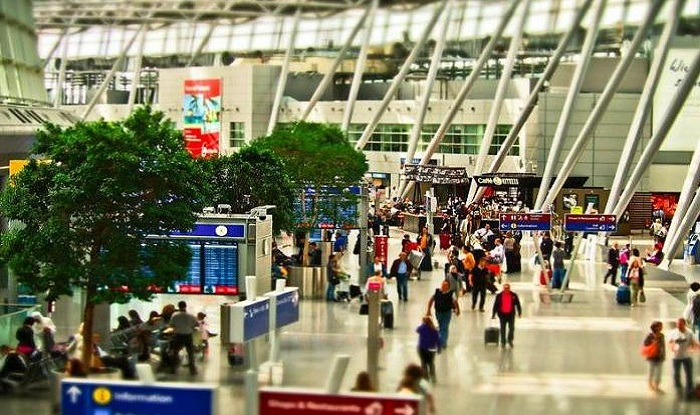 Bengaluru set to become India's first Aadhaar-enabled airport