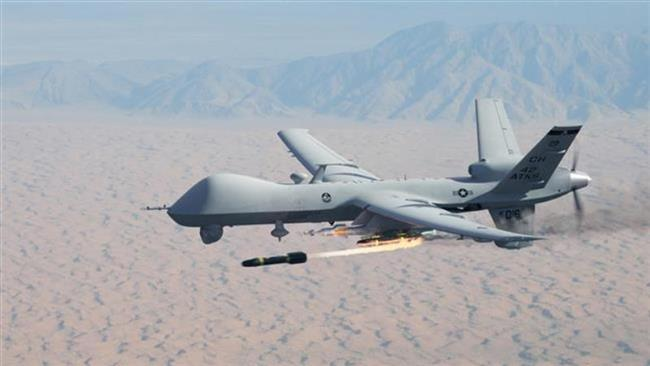 US airstrike kills, injures 22 ISIS terrorists in Afghanistan