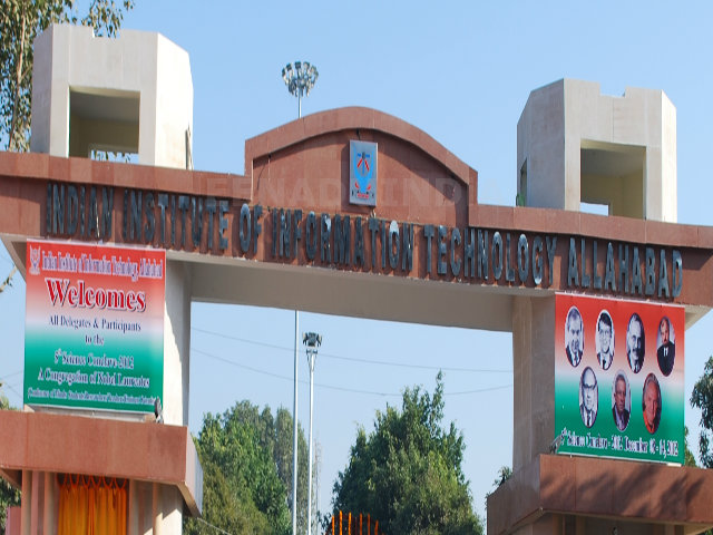 IIIT Amethi campus shifted to Allahabad