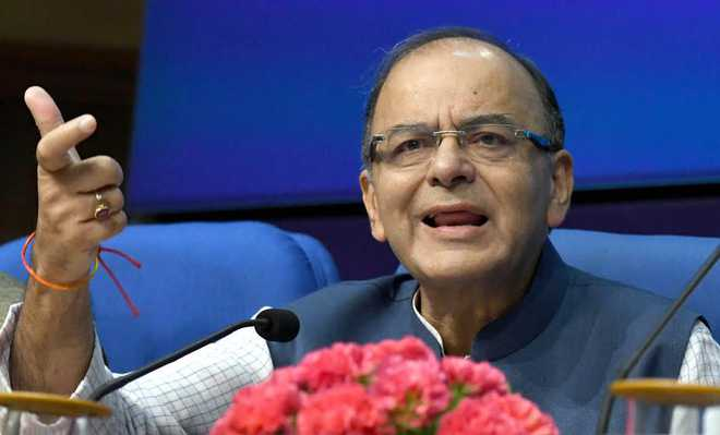 Large benefits of demonetisation visible; most part of old currency notes remonetised, says Jaitley