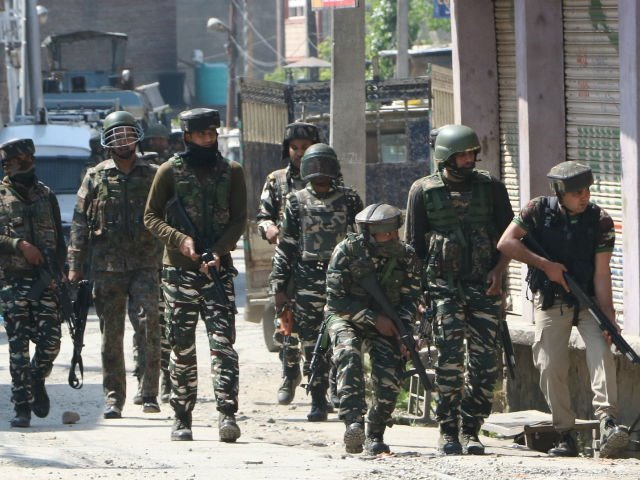 J-K: 4 terrorists killed in Bandipora encounter