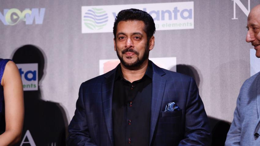 Salman Khan signs deal with Amazon Prime Video