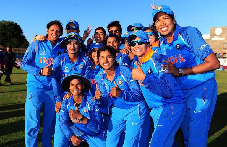 History awaits India in Women's World Cup final