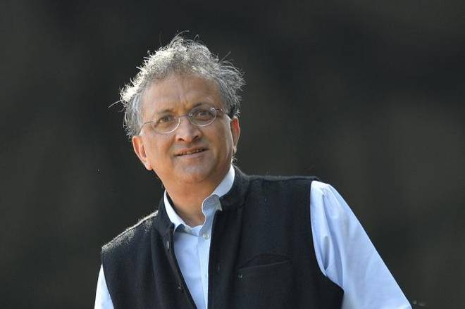 Ramachandra Guha resigns from BCCI's panel of administrators