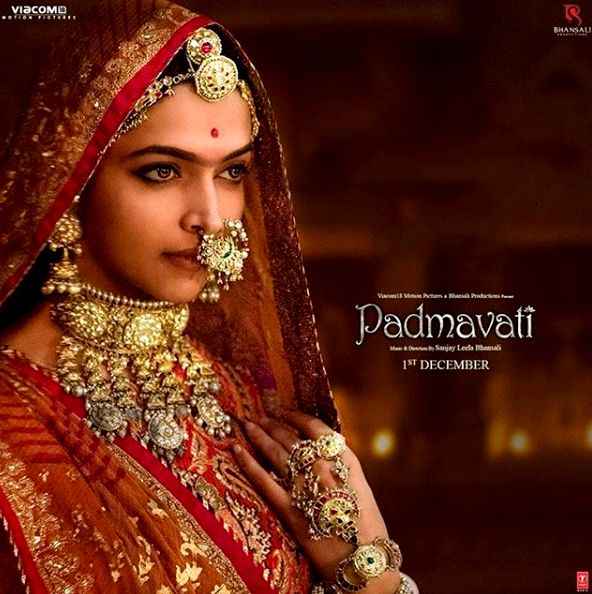 Padmavati is now Padmavat; CBFC proceeds movie with UA certificate