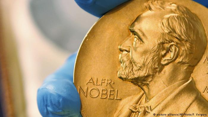 3 win chemistry Nobel; findings led to bestselling drug