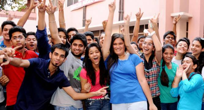 CBSE Announces Class X Results, Passing Percentage Fall By 5 Per Cent This Year