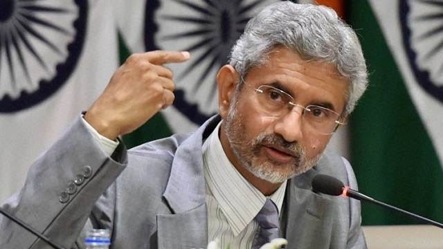 India rejects Pak's invitation for talks on Kashmir; Jaishankar expresses willingness to travel to Islamabad