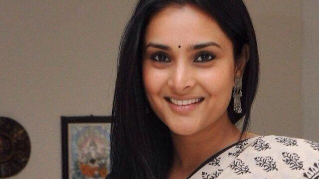 Actress Ramya faces sedition complaint in court