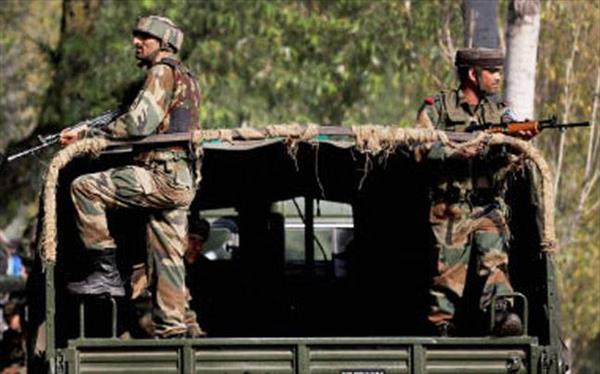 J&K: Two jawans martyred, 4 injured as terrorists attack Army convoy in Qazigund