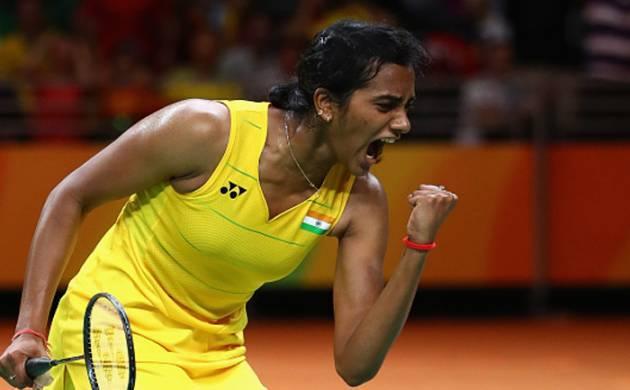PV Sindhu beats He Bingjiao, storms into Korean Super Series final