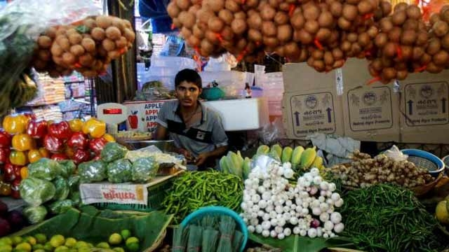 Wholesale inflation rises to 3.39% in December, but food prices cool