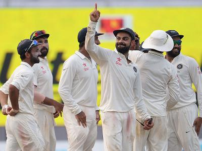 ICC Test rankings: India back to No 1 after beating New Zealand at Eden Gardens