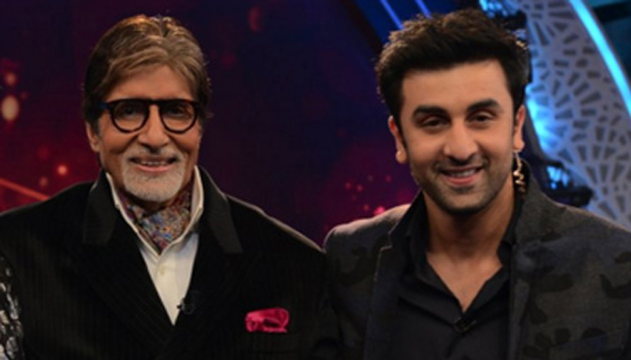 Amitabh Bachchan, Ranbir Kapoor come together for Ayan Mukerji's 'Dragon'