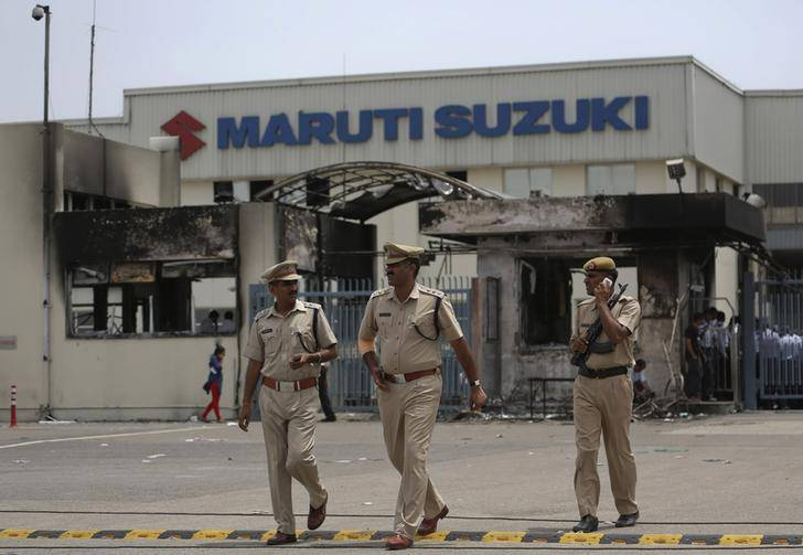 Maruti case: 31 convicted, 117 acquitted by Gurugram court