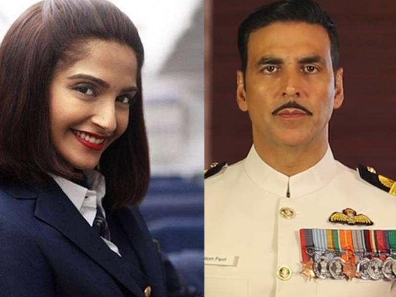 64th National Film Awards Winners: Sonam Kapoor starrer 'Neerja' wins Best Hindi Feature Film, Akshay Kumar declared Best Actor