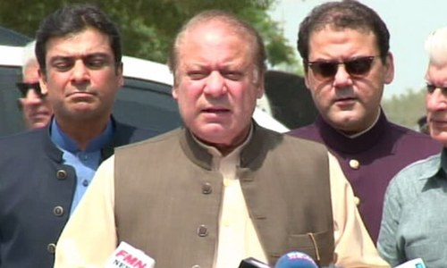 Panama papers: Pakistan PM Nawaz Sharif appears before JIT panel, warns opponents of wider probe