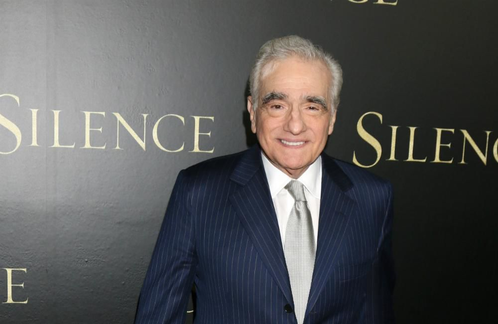 Martin Scorsese to receive Lifetime Achievement Award at Rome Film Fest