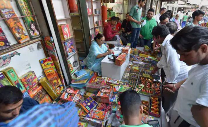 SC allows sale of crackers, but with conditions