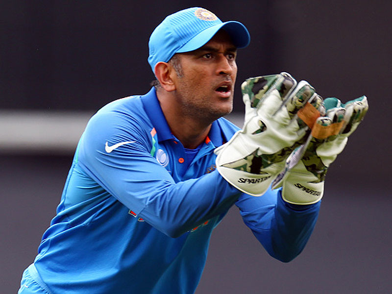 Dhoni No.1 wicketkeeper, set for 2019 World Cup: Chief Selector MSK Prasad