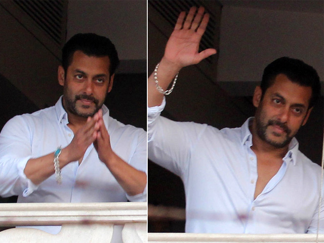Salman Khan's industry friends celebrate as actor gets bail