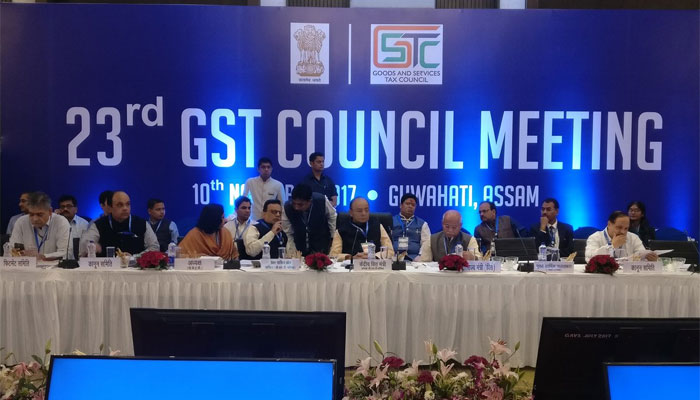 GST Council keeps only 50 items out of 227 in highest slab; 177 items to become cheaper
