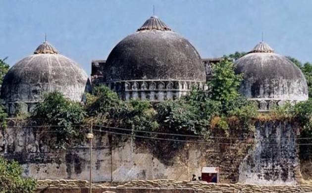 Mosque can be built near Ram Temple in Ayodhya, Shia Waqf Board tells SC