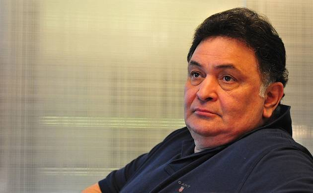 Rishi Kapoor nostalgic as Regal Theatre shuts down today