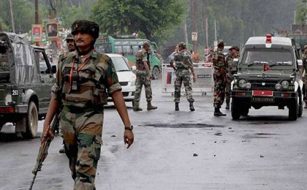 Three dead in clashes in Kashmir; Amarnath yatra suspended