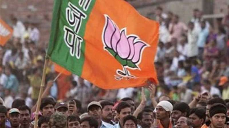 BJP wins 25 seats in MP civic elections;farmer agitation had no impact, says CM