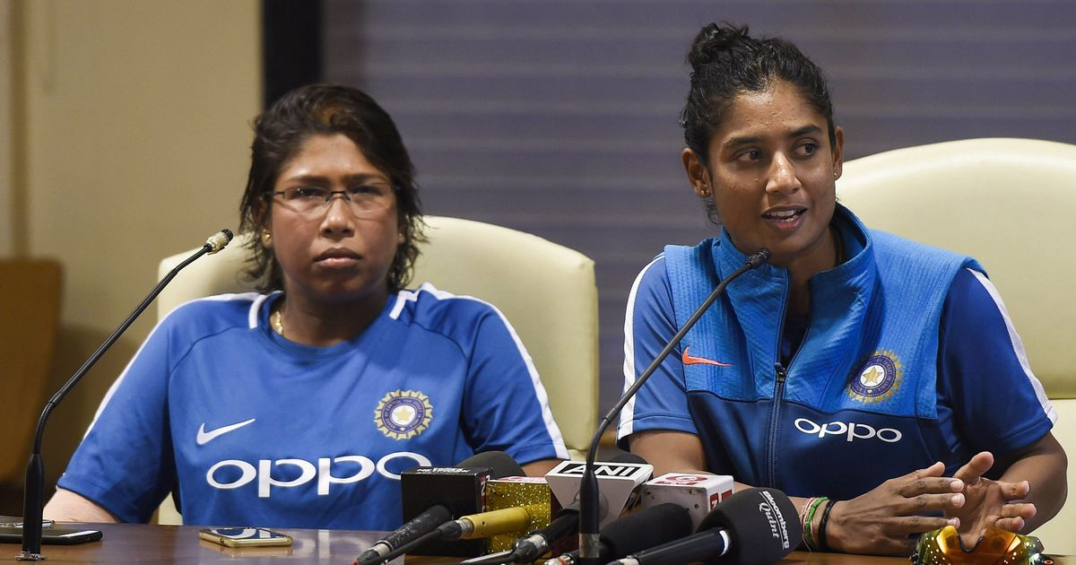 India to find right WC team in T20 tri-series: Mithali Raj