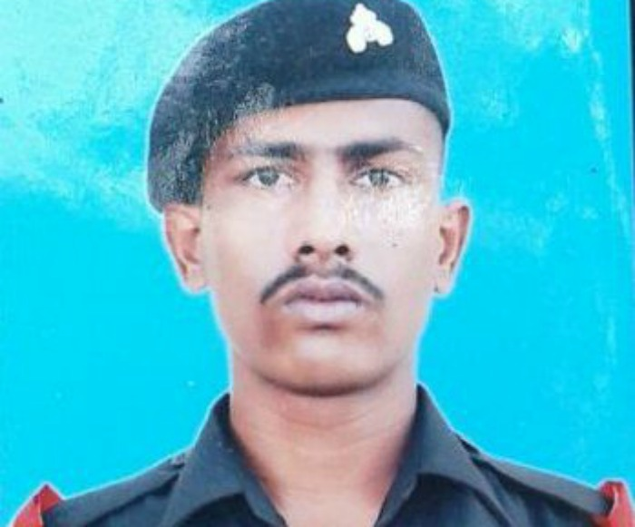 Pakistan To Release Soldier Chandu Babulal Chauhan Who Had Inadvertently Crossed Line of Control Last Year