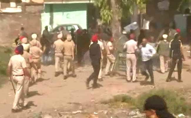 Amritsar Dussehra Event Organiser Missing, Protesters Target Their Homes