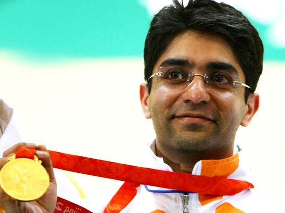 India's Olympic moments: Abhinav Bindra, golden boy