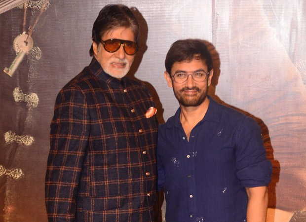 Amitabh, Aamir evade reply on Tanushree Dutta's allegations