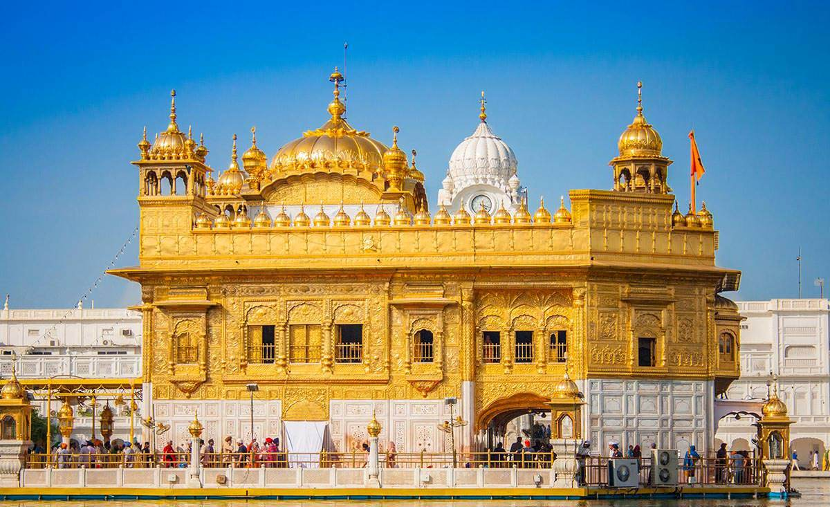 Golden Temple and Gurudwara Bangla Sahib will get Listed under World Book of Records, London
