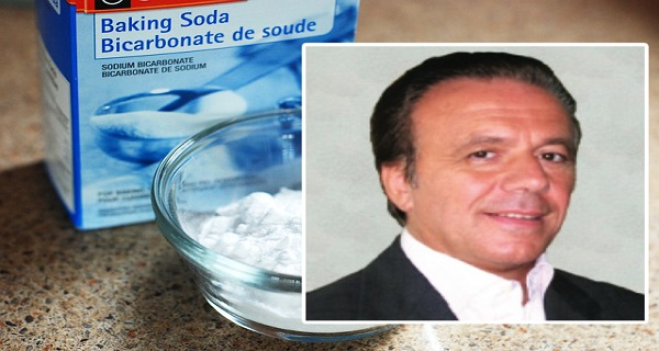Cancer is a fungus that can be eliminated with baking soda, claims Italian doctor