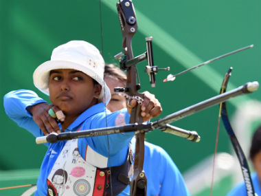 Archery World Cup: Deepika strikes individual gold