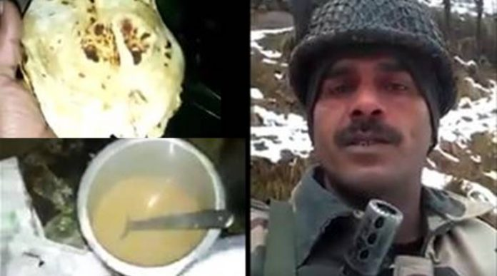 BSF jawan video: Prime Minister's Office asks Home Ministry for report on food provided to soldiers